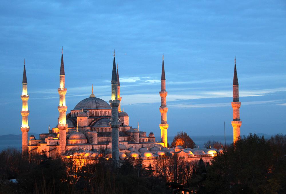 mezquitaAzul1